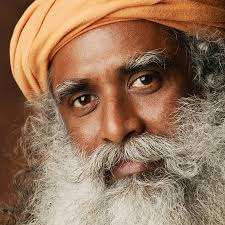 Sadhguru, irreverent teacher